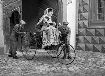 Идеи всех современных автомобилей были придуманы еще в 19 веке