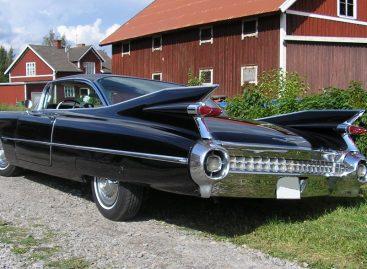 Jaguar и Cadillac не имеют шансов на вторые руки