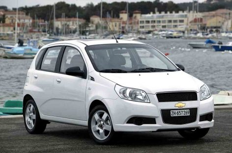 Chevrolet объявил систему MyLink своим важнейшим достижением