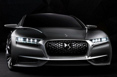 К 2020 DS обещает представить шесть новых моделей