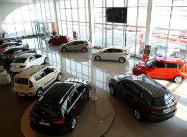Российские автодилеры — банкроты на 90%