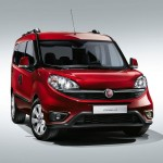 В России стартовали продажи Fiat Doblo с новым двигателем