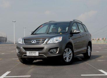 Китайские автопроизводители уходят из России