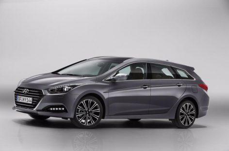 Hyundai i40 хочет снова быть в строю