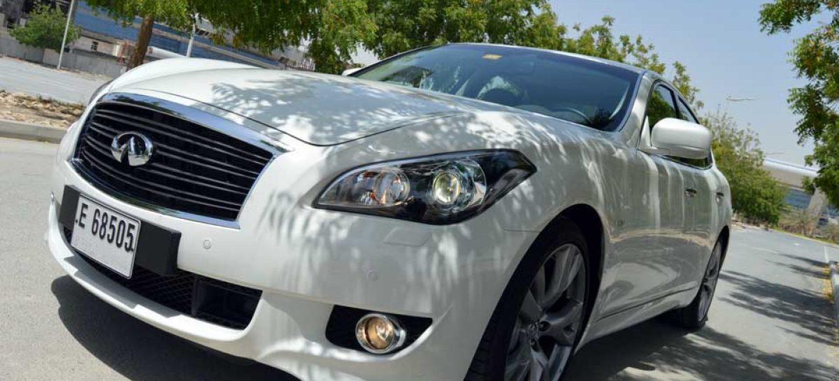 Nissan отзывает 470 000 автомобилей по всему миру