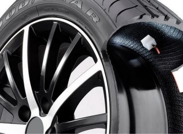 Air Maintenance от Goodyear vs Bridgestone Ologic