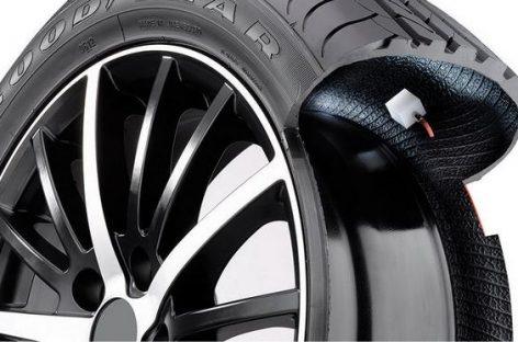 Air Maintenance от Goodyear vs Bridgestone Ologic