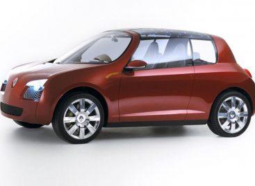 Renault Value Up – экспериментальный концепт