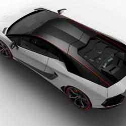 Lamborghini Pirelli Aventador