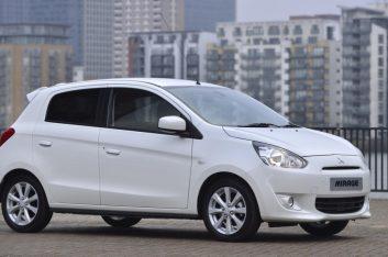 Mitsubishi Lancer и Mitsubishi Mirage могут вернуться на рынок