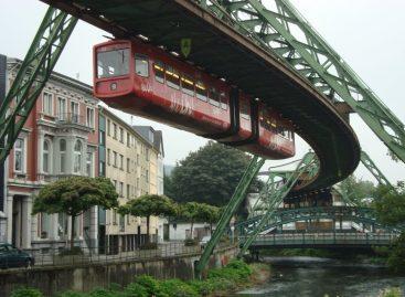 В России изобрели новый вид транспорта