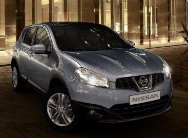Nissan удваивает производство автомобилей в России