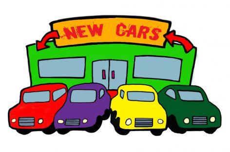 Цены на автомобили неприятно удивят