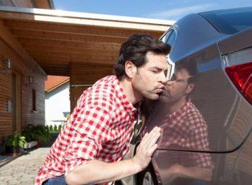 Как немцы целовали Chevrolet, и что из этого вышло