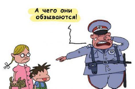 В Госдуму внесено предложение упростить назначение любого водителя пьяным
