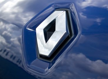 Renault будет выпускать автомобили с двухцилиндровым двигателем