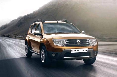 Renault откажется от общих моделей с Dacia