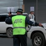 Водителей начнут штрафовать за использование радар-детекторов
