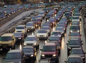 Три самые медленные магистрали Москвы
