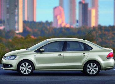 Volkswagen Polo — хорошая альтернатива Kia Rio на вторичном рынке