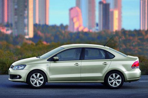 Volkswagen Polo – хорошая альтернатива Kia Rio на вторичном рынке