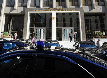 Депутаты решили запретить чиновникам ездить на служебных автомобилях на работу
