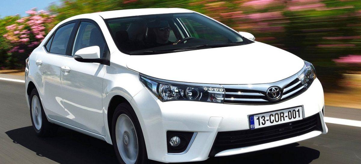 Уйдет Volkswagen – его место займет Toyota