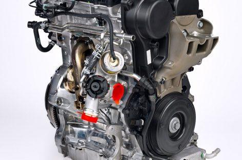 Volvo будет делать трехцилиндровый двигатель