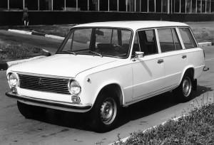 ВАЗ-2102 Жигули