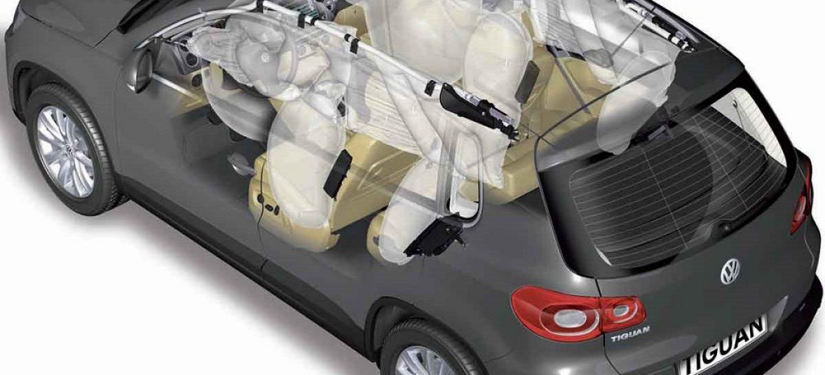 НАМИ разработает требования к иностранным системам безопасности автомобилей
