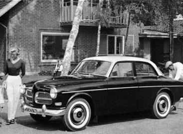 В 1930 году шведы ввели обязательное страхование гражданской ответственности водителей