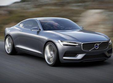 Volvo Concept Coupe все еще имеет шансы стать серийным