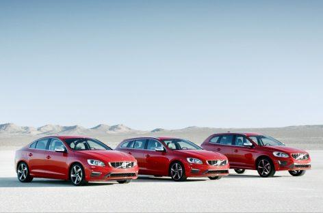 Volvo Way to Market