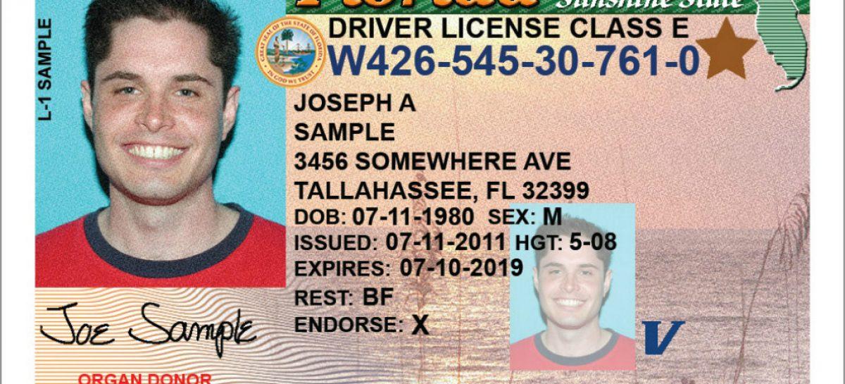 Как я получал водительское удостоверение в США