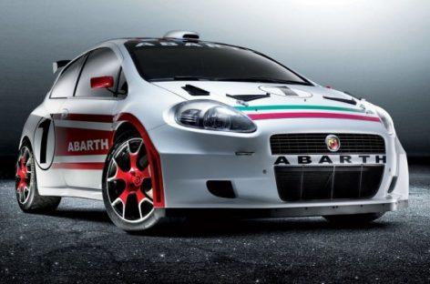 Кузовные ателье Италии: Abarth. Возрождение под крылом FIAT