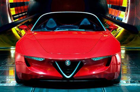 Пять причин приобрести Alfa Romeo
