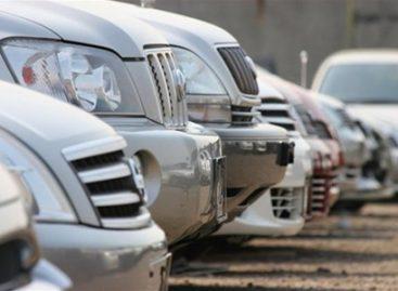 Автомобильный рынок Башкирии в пятерке лидеров