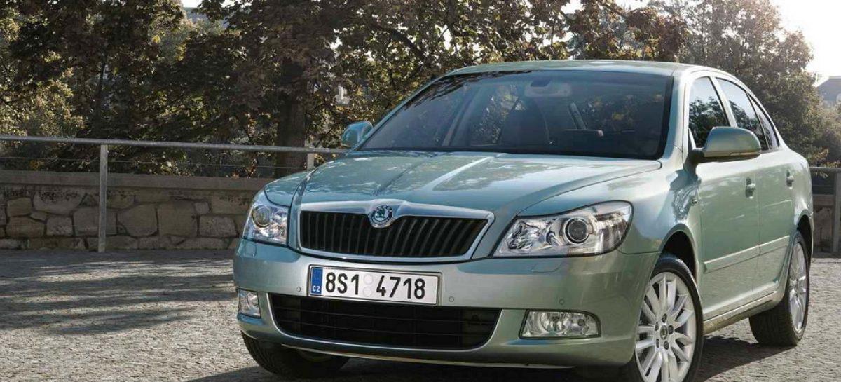 Volkswagen Jetta – всё хорошо, но нет породы