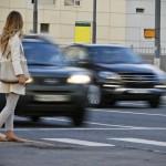 В 2019 году на дорогах Хельсинки не погиб ни один пешеход