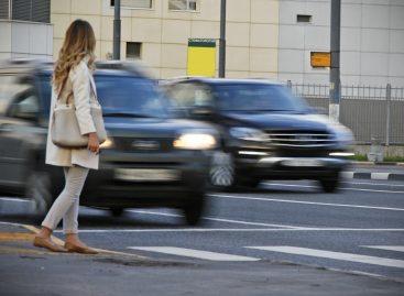 Пешеходы: внимательные, вежливые и не очень