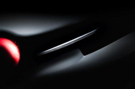 Toyota дразнит новым концепт-каром