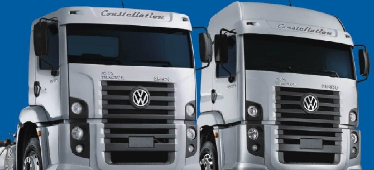Volkswagen Group собирает грузовые подразделения в одном месте