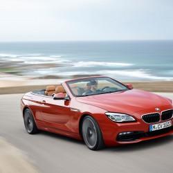 BMW 6 Series 2015