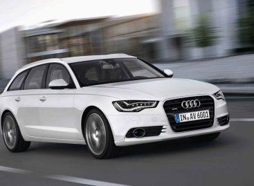 Audi должна быть только полноприводной