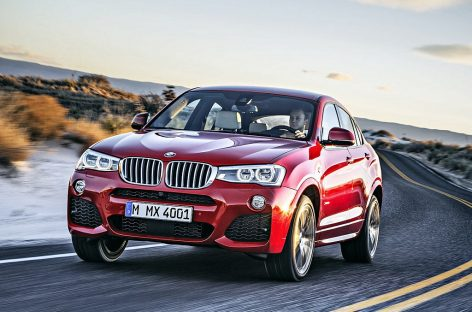 Машины BMW – комфортнее, Audi – лучше управляются
