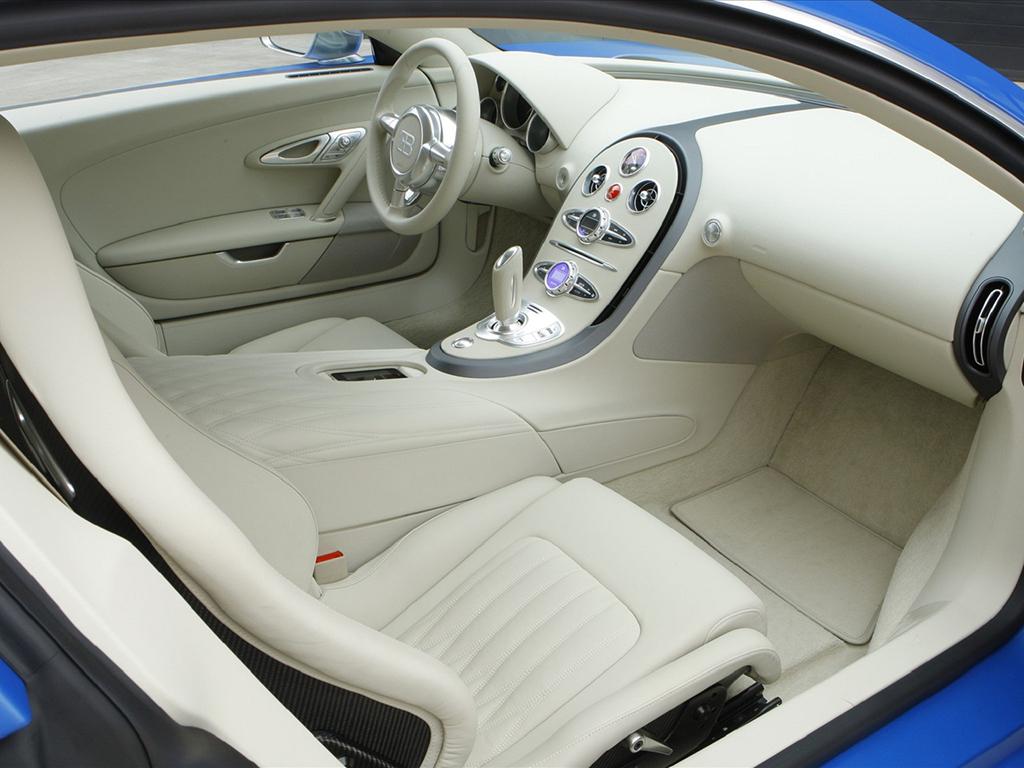 Концепт Bugatti Chiron