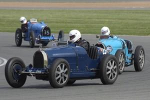 Bugatti Type 35 1930