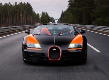 Tesla и Bugatti не входят в список роскошных машин