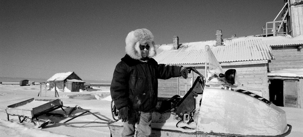 Снегоход Тайга – вариация Ski Doo от Bombardier