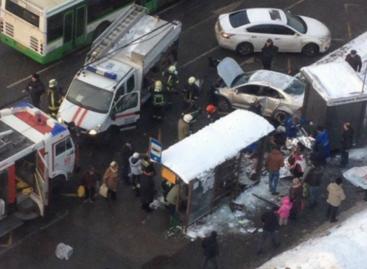 Российские особенности борьбы со смертностью на дорогах